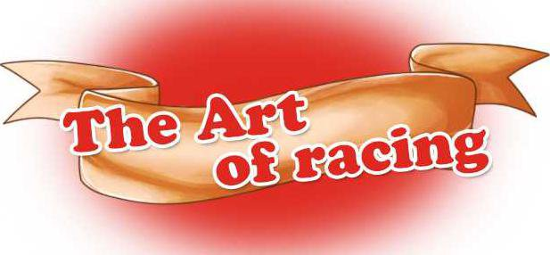 The-Art-of-racing-Banner