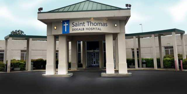 ST DeKalbHospital