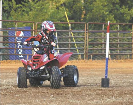 6sports ATVrodeo