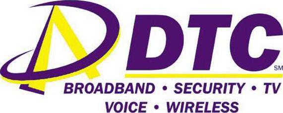 DTC logo w sm II