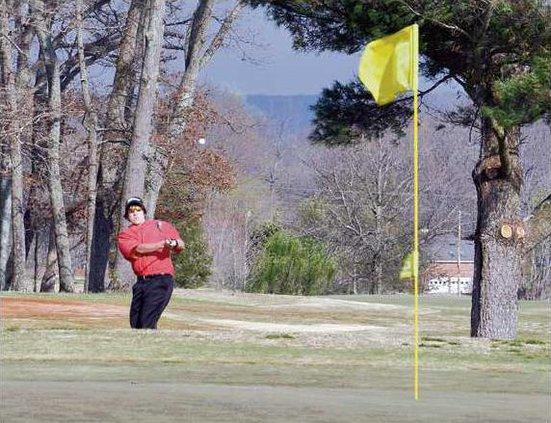 Sports---golf