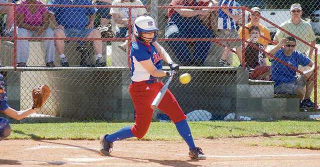 Sports-softball