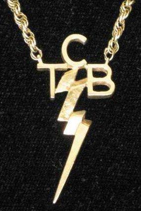 TCB necklace w sm