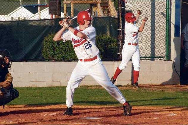 WCHS-baseball