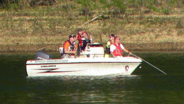 boat drag w L