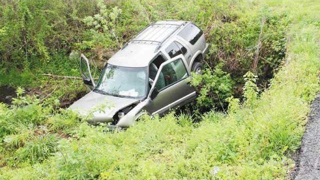 creek wreck w L