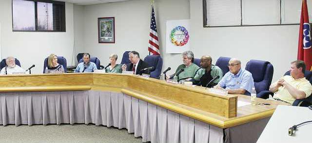 school board w L