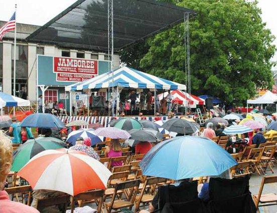 umbrellas w sm