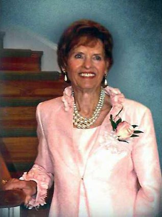 Mary Taylor obit pic