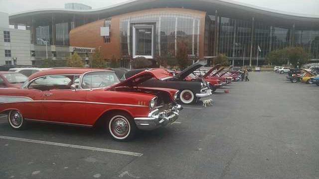 Nashville Car Show