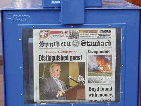 NewspaperWEB