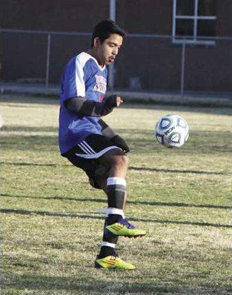 01sports soccer