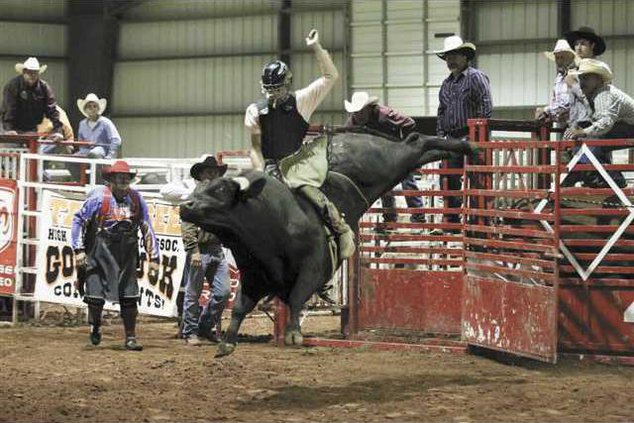 09sports rodeo