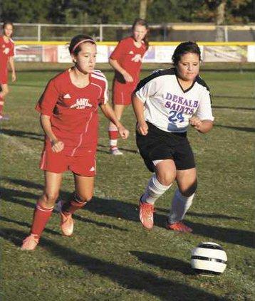 12sports Lady saints