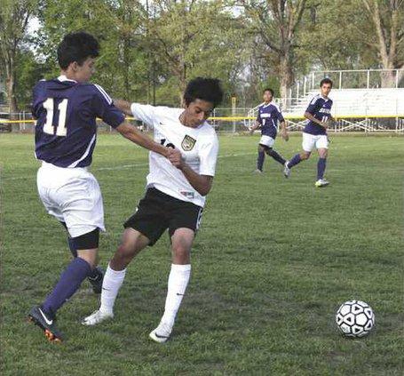 16sports Tigers Soccer