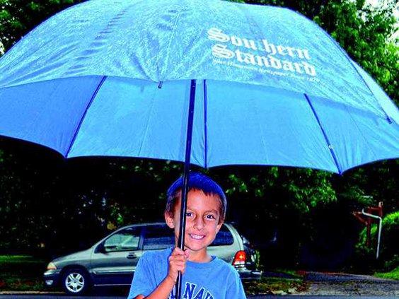 1 Southern Standard umbrella