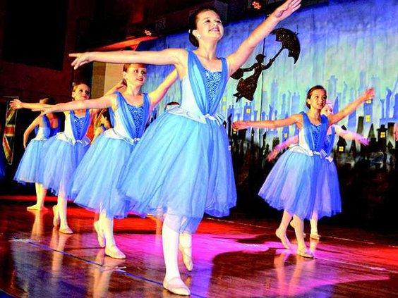 3  Blue dress 2