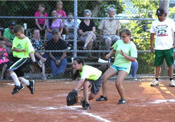 5sports slowpitch