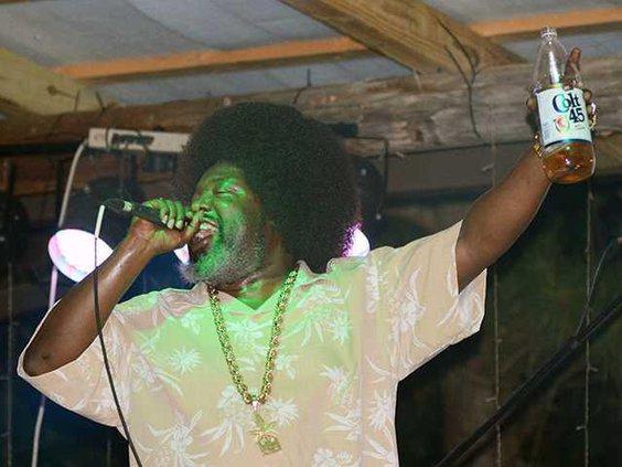Afroman 31