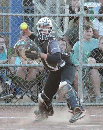 D Meadows catcher