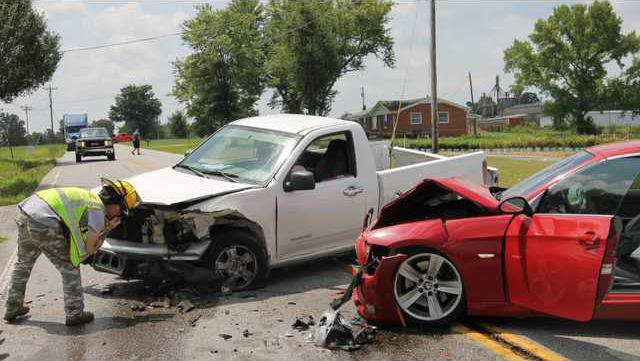 McMinnville hwy crash for online