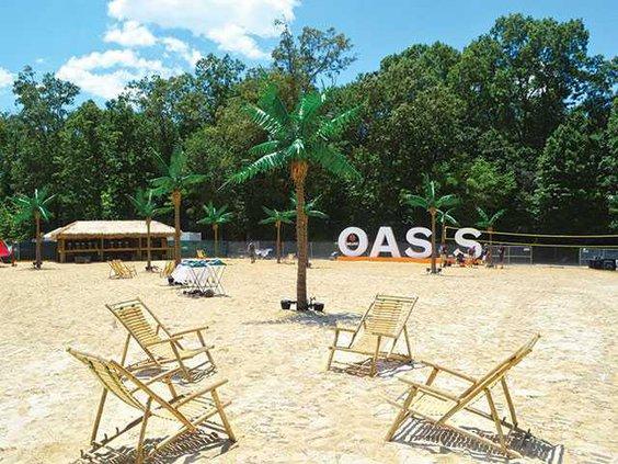 OasisWEB