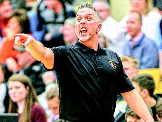 Smithville coach for search continues