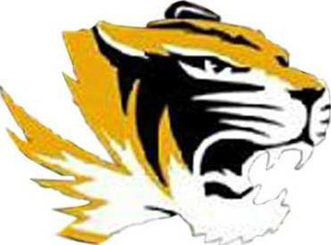 Tiger head cut w sm
