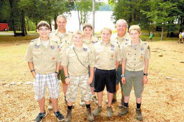 boyscout troop 347 w sm