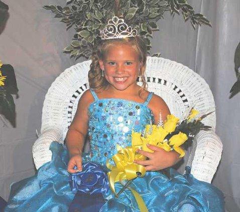 princess queen w sm