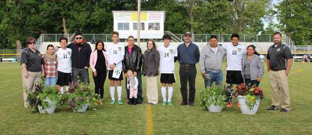 soccer seniors provided