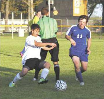 5-1 sports soccer
