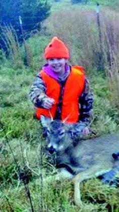 Agee Dead Deer