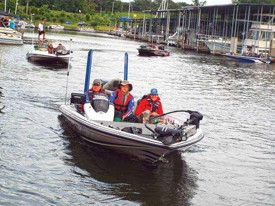 BoatWEB
