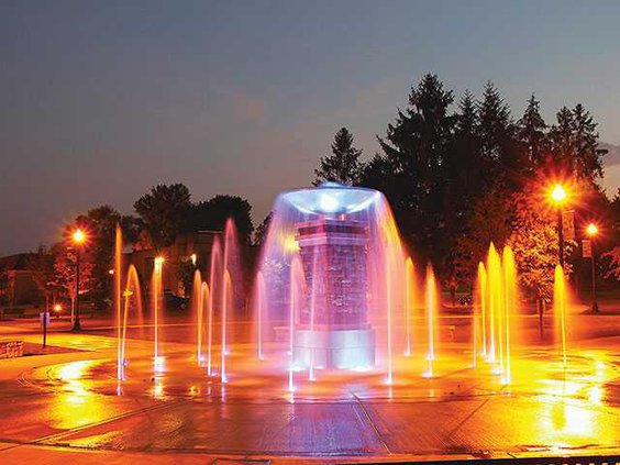 Cookeville-fountain-at-nightWEB