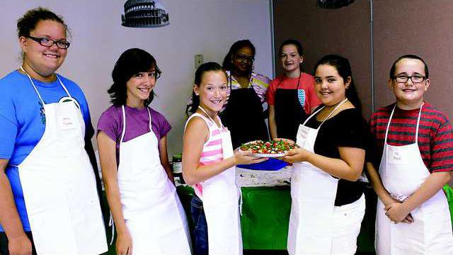 Lifestyles cookingkids