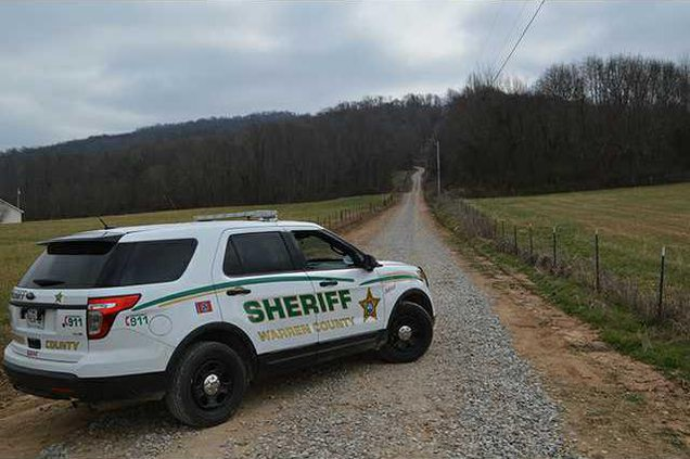 Man killed road blocked for web