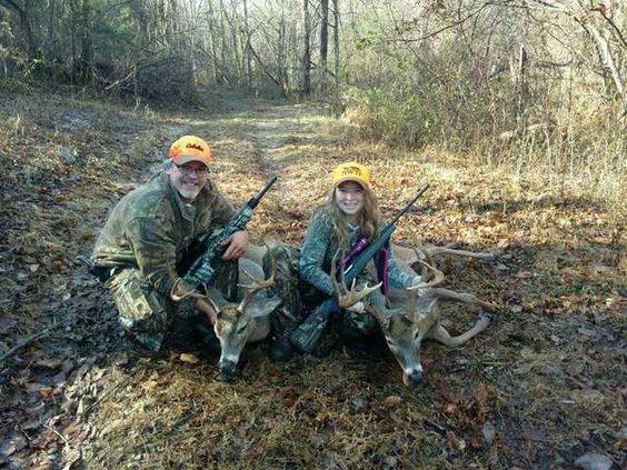 Robinson Deers