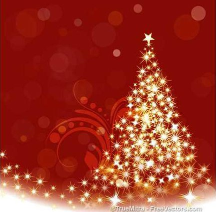 Sparkle-Christmas-Tree