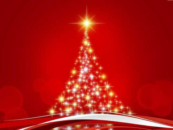 abstract-christmas-tree