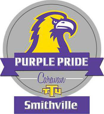 caravan logo Smithville