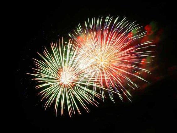 fireworks-227383 1920