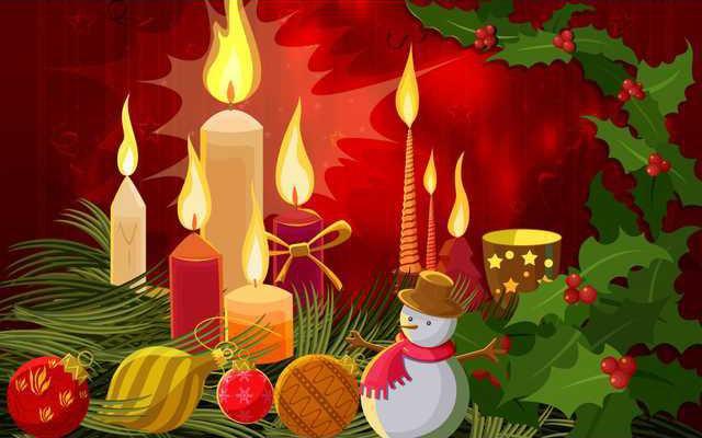 shining christmas day-1920x1200