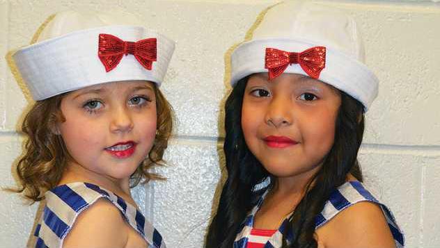 2-Sailors