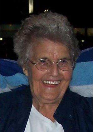 Betty Bailiff