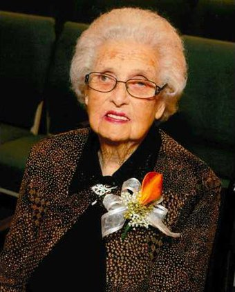 Betty Sandlin obit pic