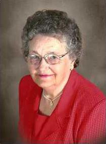 Clara Mae Hawkins obit pic