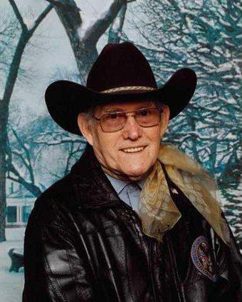 Cowboy Bob