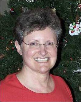 Janice Parsley obit pic