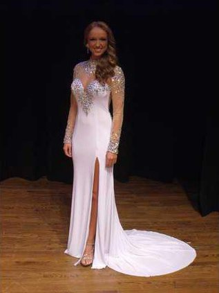 Miss Chattanooga Pageant 2014